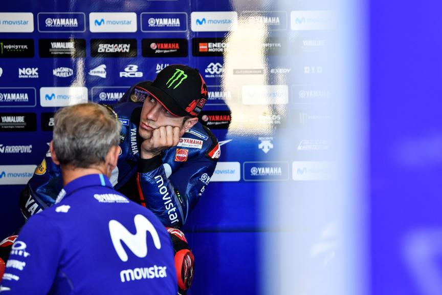 Maverick Viñales, Movistar Yamaha MotoGP, Pramac Motorrad Grand Prix Deutschland