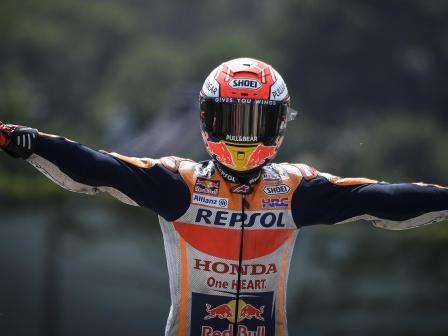 MotoGP, Race, Pramac Motorrad Grand Prix Deutschland