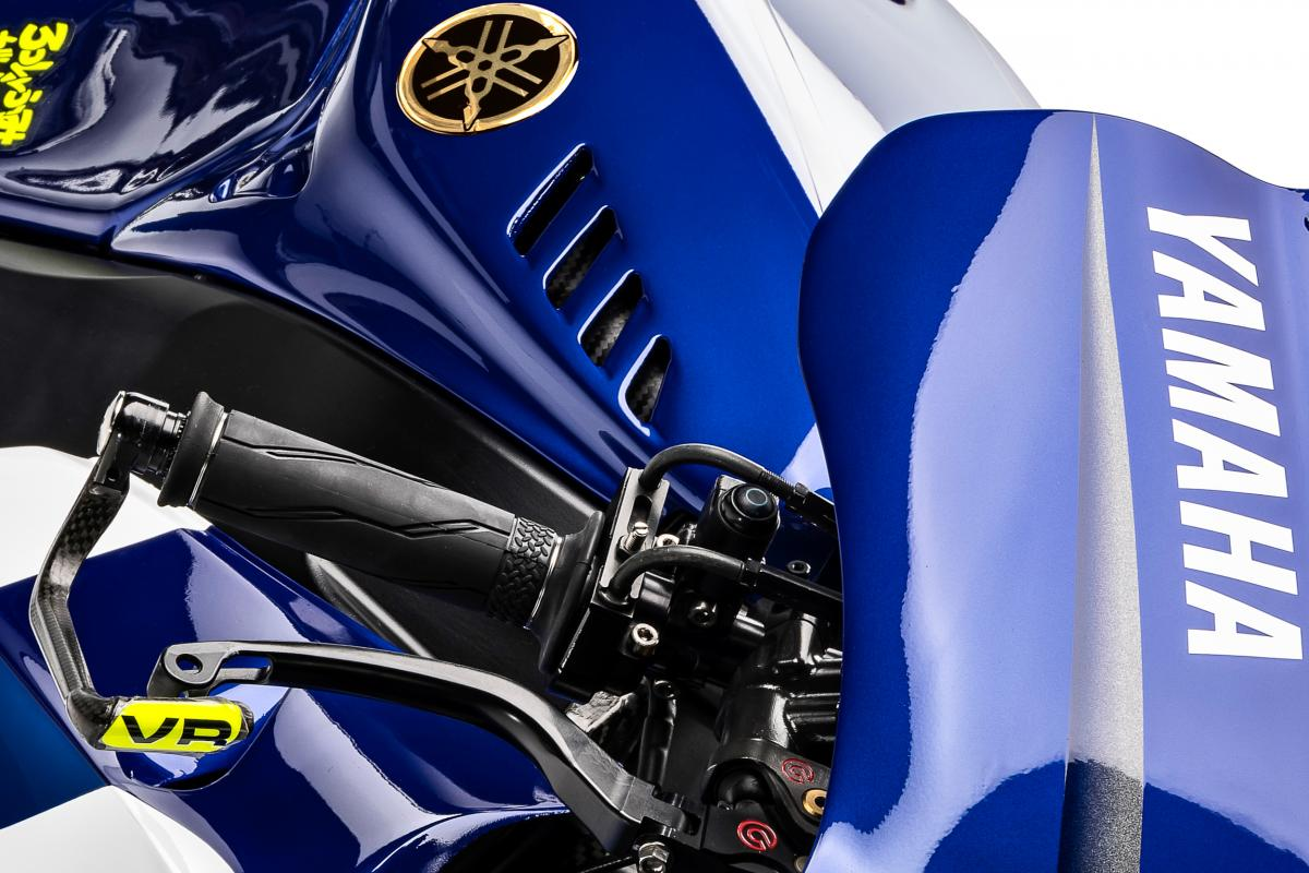 Yamaha Motogp Team And Monster Join Forces From 2019 Motogp