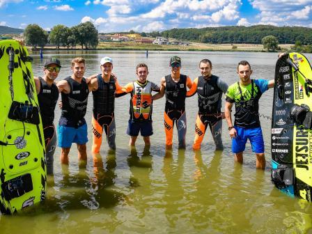 Off-Track, Monster Energy Grand Prix České republiky