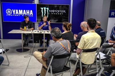 Presenting: Yamaha and Monster