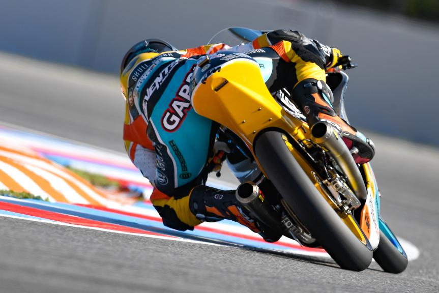 Gabriel Rodrigo, RBA BOE Skull Rider, Monster Energy Grand Prix České republiky