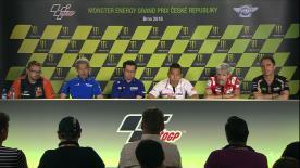 ホンダ、ヤマハ、ドゥカティ、スズキ、アプリリア、KTMの代表者たちがシーズン前半戦を振り返り、技術規則を評価する。