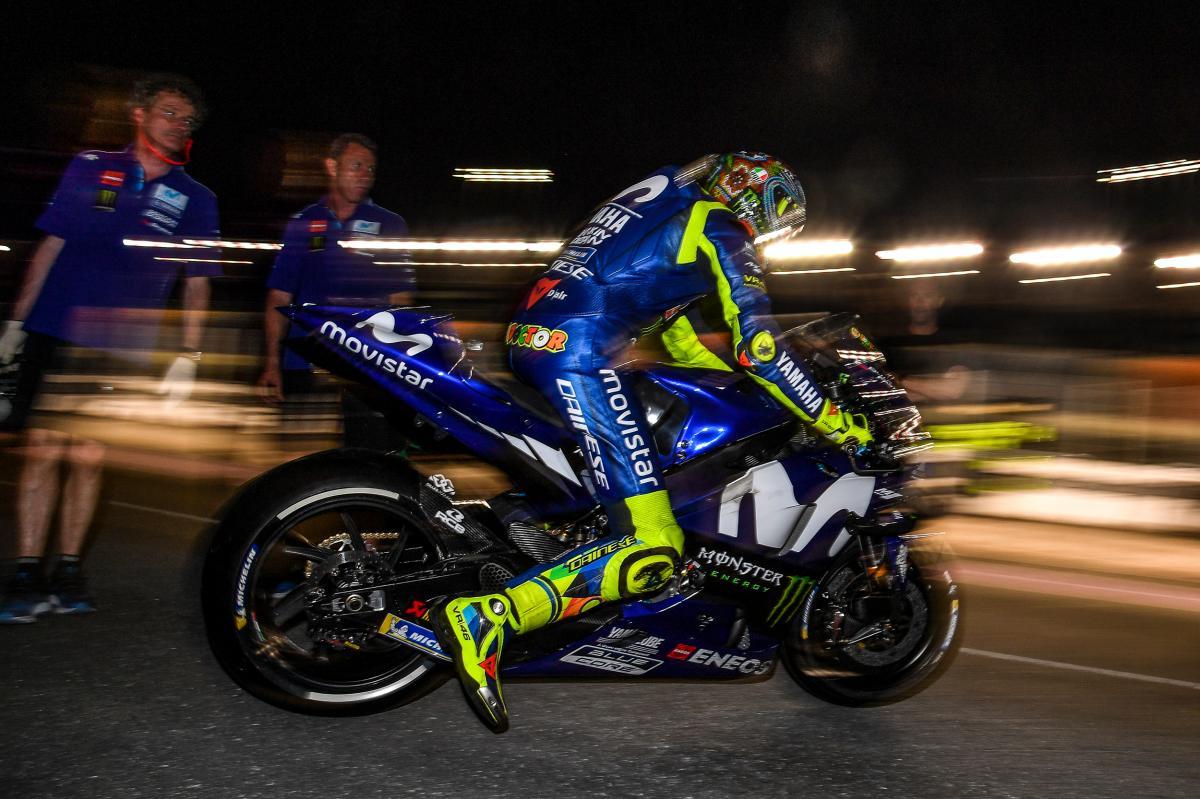 Confirmados los test de la pretemporada 2018/2019 | MotoGP™