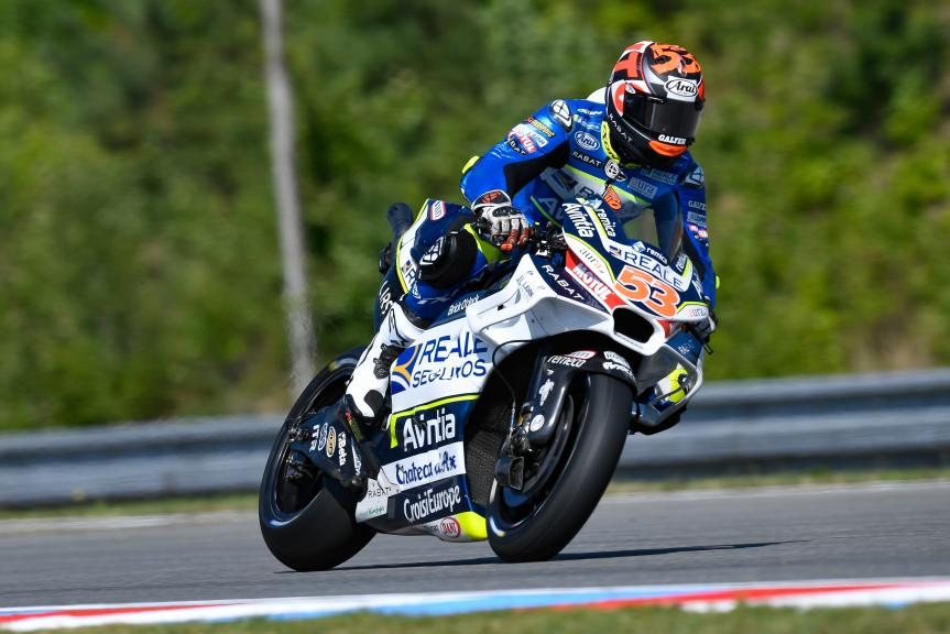 Tito Rabat, Reale Avintia Racing, Monster Energy Grand Prix České republiky