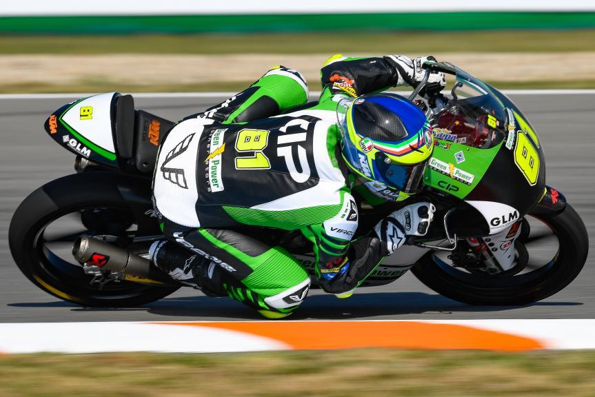 Stefano Nepa, NRT Junior Team, Monster Energy Grand Prix České republiky