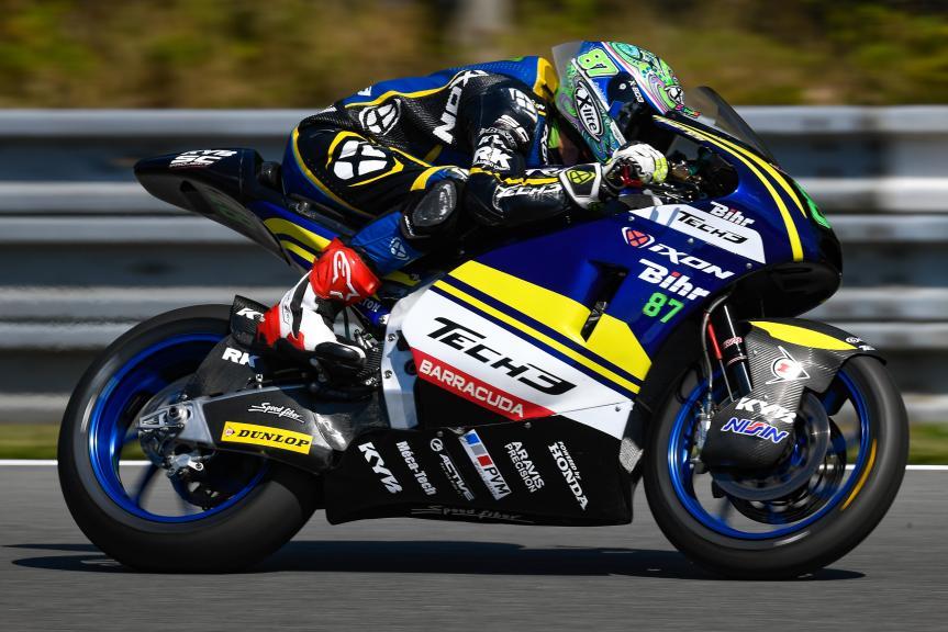 Remy Gardner, Tech 3 Racing, Monster Energy Grand Prix České republiky