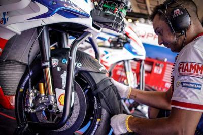 Important test post-GP en vue pour le MotoGP™!