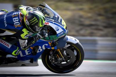 """Crutchlow: """"Fifth was the best we could do today"""""""