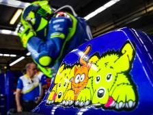 Best shots of MotoGP, Monster Energy Grand Prix ?eské republ