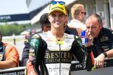 Marcos Ramirez, Bester Capital Dubai, Monster Energy Grand Prix České republiky