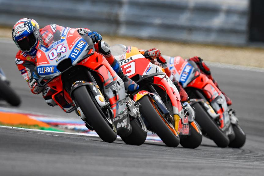 MotoGP, Monster Energy Grand Prix České republiky