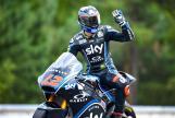 Francesco Bagnaia, Sky Racing Team VR46, Monster Energy Grand Prix České republiky