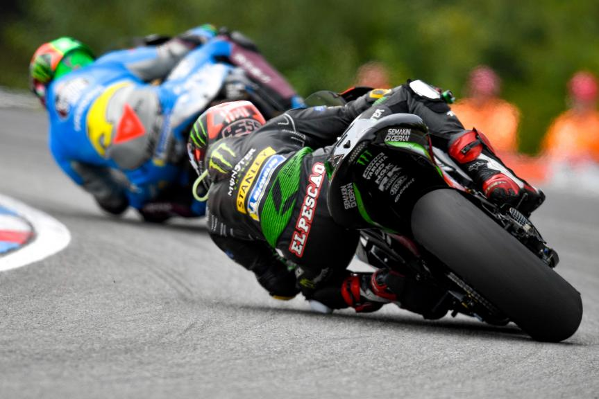 Hafizh Syahrin, Monster Yamaha Tech 3, Monster Energy Grand Prix České republiky