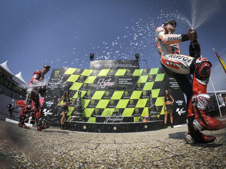Marc Marquez, Repsol Honda Team, Jorge Lorenzo, Ducati Team, Gran Premi Monster Energy de Catalunya