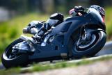 Stefan Bradl, HRC Honda Team, Czech Republic MotoGP Official Test