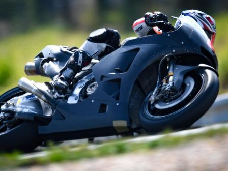Czech Republic MotoGP™ Official Test