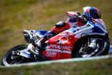 Danilo Petrucci, Alma Pramac Racing, Czech Republic MotoGP Official Test