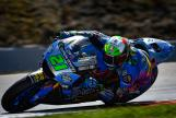 Franco Morbidelli, Eg 0,0 Marc VDS, Czech Republic MotoGP Official Test