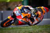 Dani Pedrosa, Repsol Honda Team, Czech Republic MotoGP Official Test