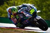 Cal Crutchlow, LCR Honda Castrol, Czech Republic MotoGP Official Test