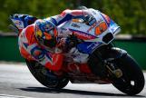 Jack Miller, Alma Pramac Racing, Czech Republic MotoGP Official Test