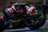 Hafizh Syahrin, Monster Yamaha Tech 3, Czech Republic MotoGP Official Test
