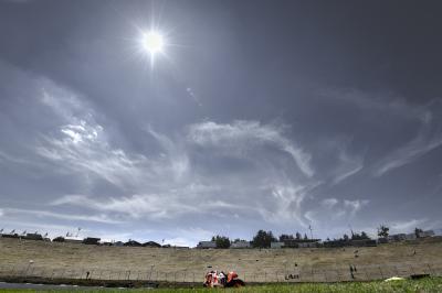 Le migliori immagini dei test di Brno