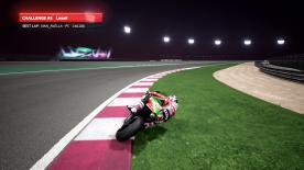The third challenge for the MotoGP™ eSport Championship was based at the Losail International Circuit in Qatar