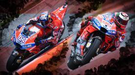MotoGP™ returns for round 11 at the Red Bull Ring for the eyetime Motorrad Grand Prix von Österreich