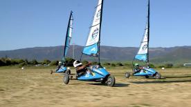 Franco Morbidelli y Joan Mir se embarcan en una carrera de velocidad algo distinta...