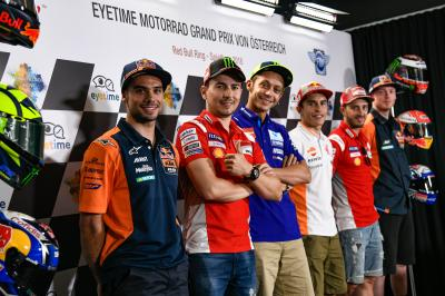 Back in the ring: Ducati vs Marquez Round 2?