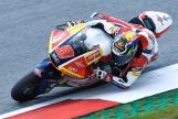Jorge Navarro, Federal Oil Gresini Moto2, eyetime Motorrad Grand Prix von Österreich