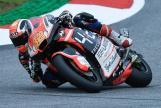 Isaac Viñales, Forward Racing Team, eyetime Motorrad Grand Prix von Österreich