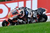 Isaac Vinales, Forward Racing Team, eyetime Motorrad Grand Prix von Österreich