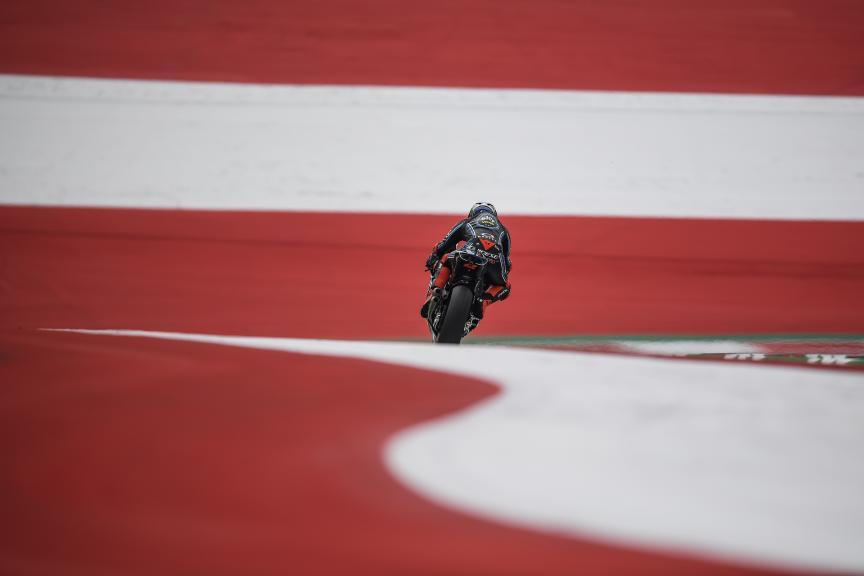 Francesco Bagnaia, Sky Racing Team VR46, eyetime Motorrad Grand Prix von Österreich