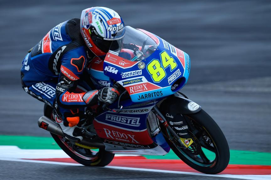 Jakub Kornfeil, Pruestelgp, eyetime Motorrad Grand Prix von Österreich
