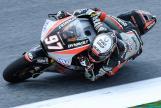 Xavi Vierge, Dynavolt Intact GP, eyetime Motorrad Grand Prix von Österreich