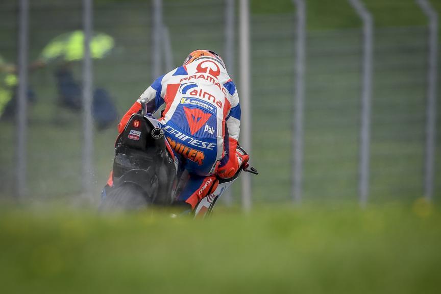 Jack Miller, Alma Pramac Racing, eyetime Motorrad Grand Prix von Österreich