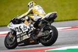 Alvaro Bautista, Angel Nieto Team, eyetime Motorrad Grand Prix von Österreich