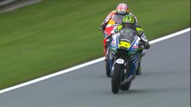 Enjoy the third MotoGP™ Free Practice session at the Red Bull Ring