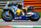 Franco Morbidelli, Eg 0,0 Marc VDS, eyetime Motorrad Grand Prix von Österreich