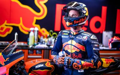 Pol Espargaro aiming for Silverstone return