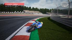 The fourth challenge for the MotoGP™ eSport Championship was based at the Red Bull Ring in Spielberg