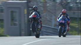 Watch the Warm Up session for Moto2™ in its entirety at the Red Bull Ring