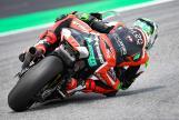 Stefano Manzi, Forward Racing Team, eyetime Motorrad Grand Prix von Österreich