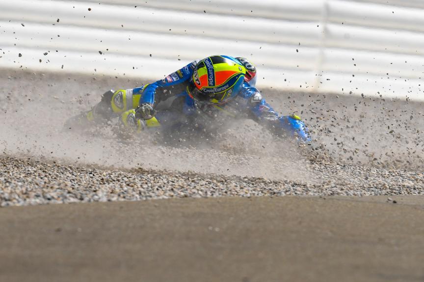 Xavier Simeon, Reale Avintia Racing, eyetime Motorrad Grand Prix von Österreich