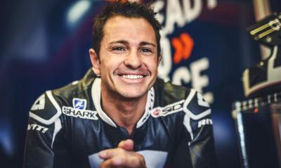 De Puniet sustituirá a Kallio como probador en KTM