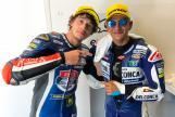 Marco Bezzecchi, Pruestelgp, Jorge Martin, Del Conca Gresini Moto3, eyetime Motorrad Grand Prix von Österreich
