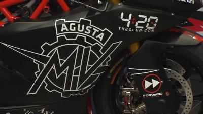 Have you seen the new MV Agusta 2019? Take a look!